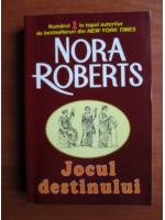 Nora Roberts - Jocul destinului