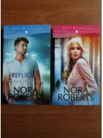 Anticariat: Nora Roberts - Refugiul (2 volume)