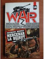Anticariat: Patrick Meney - Mercenar la Beirut
