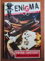 Peter Cheyney - Marea teapa