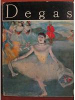 Anticariat: Radu Boureanu - Degas