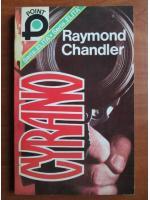 Anticariat: Raymond Chandler - Cyrano
