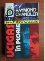 Anticariat: Raymond Chandler - Ucigas in ploaie