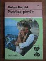 Anticariat: Robyn Donald - Paradisul pierdut