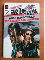Anticariat: Ross MacDonald - Moartea lui Jasper