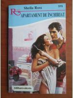 Anticariat: Sheila Ross - Apartament de inchiriat