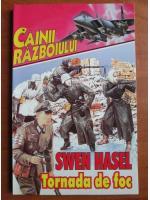 Swen Hasel - Tornada de foc