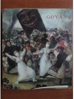 Anticariat: Vasile Florea - Goya