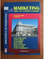 Virgil Balaure - Marketing
