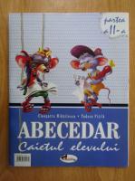 Cleopatra Mihailescu - Abecedar, volumul 2. Caietul elevului