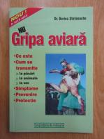 Dorina Stefanache - Gripa aviara