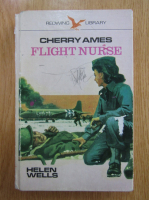 Anticariat: Hellen Wells - Cherry Ames, Flight Nurse