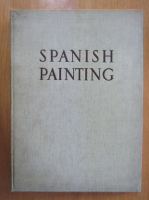 Jacques Lassaigne - Spanish Painting from the Catalan Frescos to El Grego