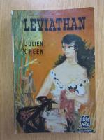 Anticariat: Julien Green - Leviathan
