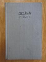 Anticariat: Marin Preda - Intrusul