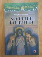 Anticariat: Mary Pope Osborne - Portalul magic, volumul 3. Secretul piramidei