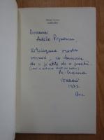Anticariat: Mihail Crama - Ianuarii (cu autograful autorului)