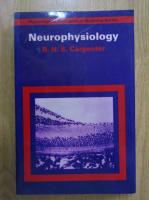 Anticariat: R. H. S. Carpenter - Neurophysiology
