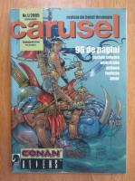 Anticariat: Revista Carusel, nr. 1, 2005