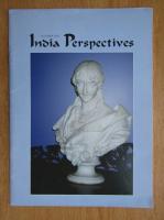 Anticariat: Revista India Perspectives, vol. 14, nr. 10, octombrie 2001