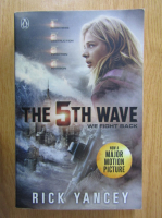 Anticariat: Rick Yancey - The 5th Wave