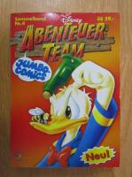 Rodolfo Cimino - Abenteuer team