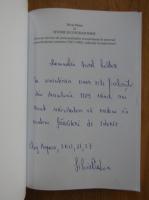 Anticariat: Silvia Pintea - Istorie si contraistorie. Marturii de istorie orala (cu autograful autorului)