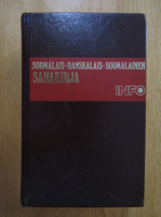 Tauno Nurmela - Suomalais-Ranskala Sanakirja