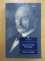 Thomas Hardy - Selected Poems