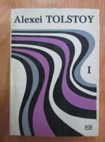 Anticariat: Alexei Tolstoi - Ordeal (volumul 1)