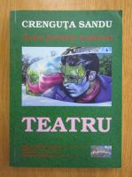 Crenguta Sandu - Teatru