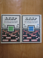 Anticariat: Cristian A. Giumale - LISP (2 volume)