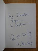 Anticariat: Dan Claudiu Tanasescu - Livada viselor (cu autograful autorului)