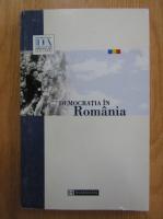 Democratia in Romania