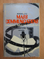 Edwin Emery, Phillip Ault, Warren Agee - Introduction to Mass Communications