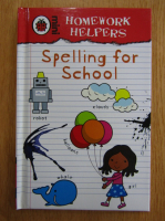 Anticariat: Emily Guille Marrett - Spelling for School
