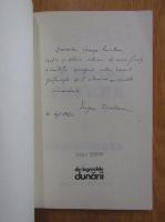 Eugen Teodoru - Din legendele Dunarii (cu autograful autorului)