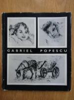 Gabriel Popescu. Expozitie retrospectiva