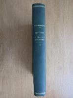 Anticariat: H. Lietzmann - Histoire de l'eglise ancienne (volumul 2)