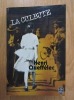Anticariat: Henri Queffelec - La culbute