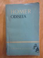 Homer - Odiseea (volumul 1)