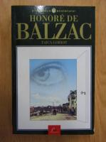Honore de Balzac - Taica Goriot