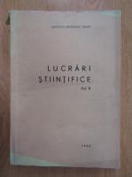 Ioan Brezeanu - Lucrari stiintifice (volumul 2)