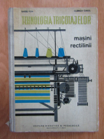 Ion Barbu - Tehnologia tricotajelor