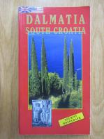 Anticariat: Ivan Juric - Dalmatia. South Croatia