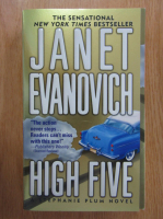 Janet Evanovich - High Five