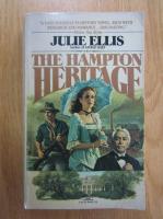 Julie Ellis - The Hampton Heritage