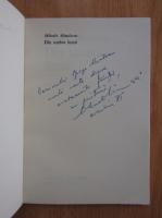 Mihaela Minulescu - Din umbra lumii (cu autograful autoarei)