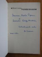 Anticariat: Mihail Crama - Imparatia de seara (cu autograful autorului)