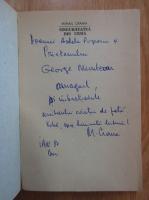 Mihail Crama - Singuratatea din urma (cu autograful autorului)